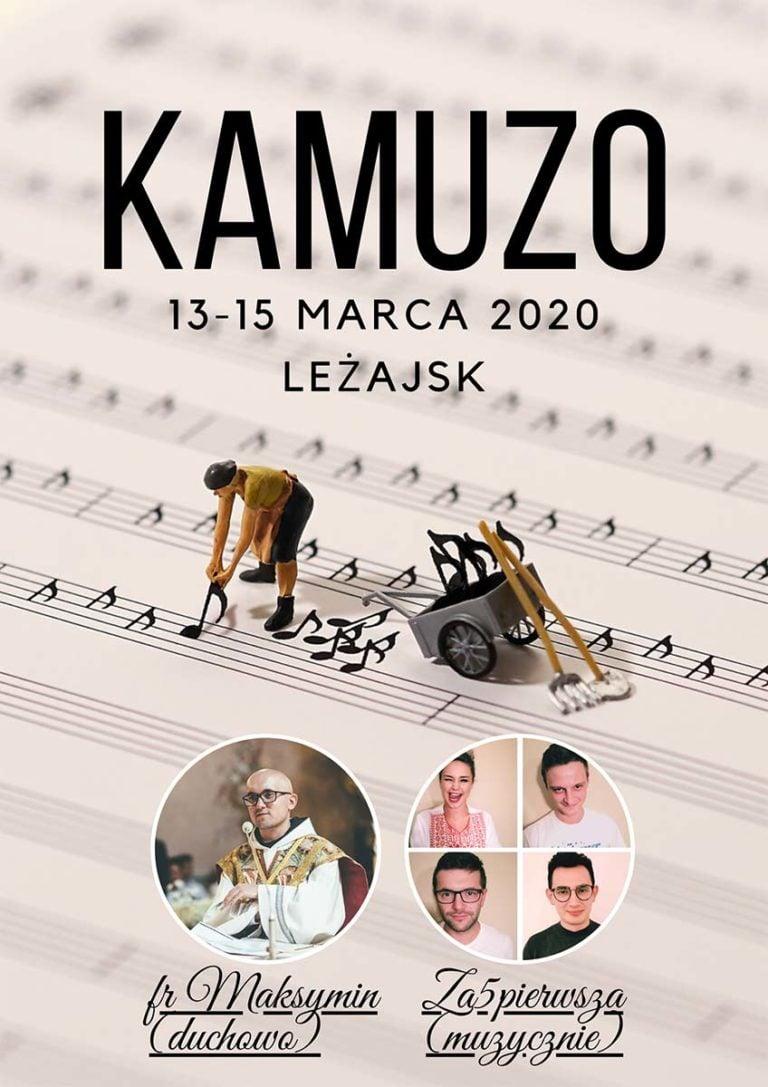 KAMUZO 2020